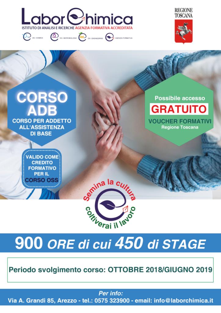 Corso ADB Arezzo
